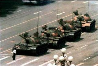 China censura a los periodistas en el vigésimo aniversario de Tiananmen