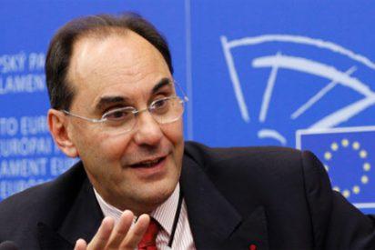 """Alejo Vidal-Quadras: """"Los resultados en Cataluña son buenos porque Piqué dejó el partido arrasado"""""""