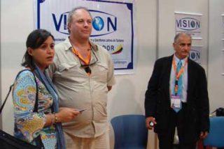 Periodistas latinoamericanos constituirán asociación mundial en EUROAL 2009
