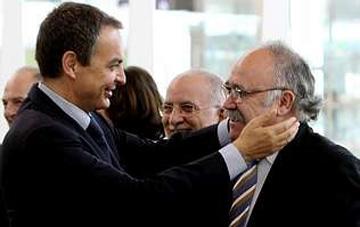 El Gobierno ZP no quiso invitar al Rey a la inauguración de la T1 de Barcelona