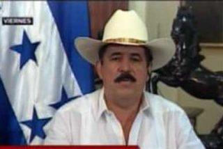 La OEA expulsa a Honduras por negarse a aceptar de vuelta al ex presidente Zelaya