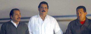 ¿Será Honduras el Waterloo del gorila Hugo Chávez?
