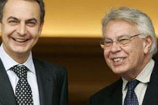 """ZP se defiende de Felipe: """"No se ven las cosas igual estando dentro del Gobierno que fuera"""""""