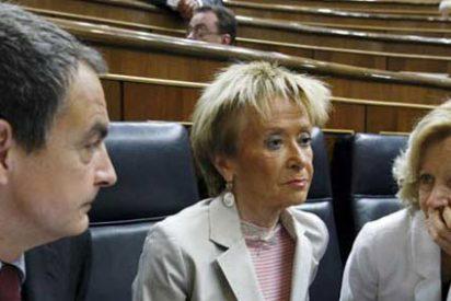 Y Zapatero en la inopia