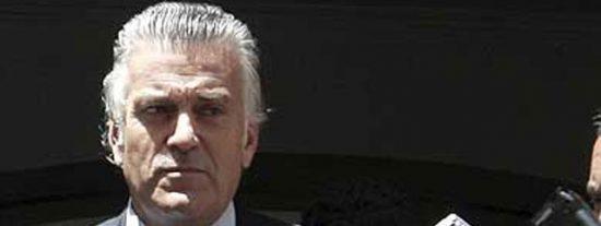 Barcenas dice al juez que 'Luis el cabrón' es el empresario Luis Delso