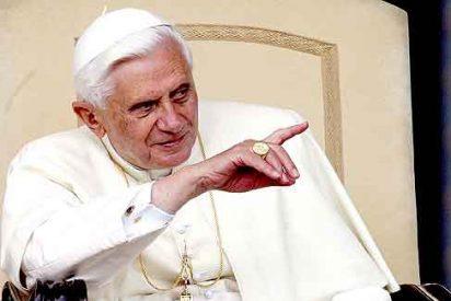 El Papa clama contra la avaricia y pide una autoridad política mundial