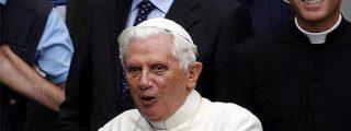 El Papa bromea sobre