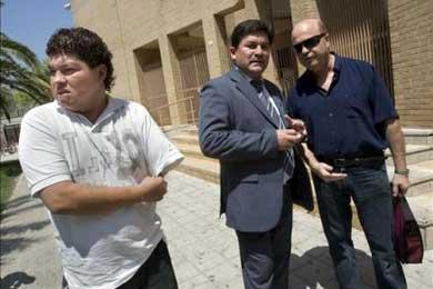 El boliviano con el brazo amputado reclama acciones penales contra los empresarios