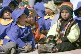 La Fundación Abbot entrega un premio a la cooperación a un proyecto en Bolivia