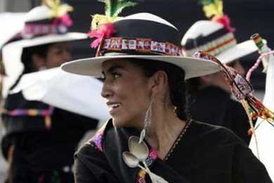 Bolivianos en Barcelona inauguran un canal de video en internet