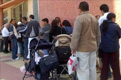 Los bolivianos que residen en España deberán estar en padrón biométrico para votar