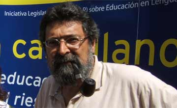 """""""¿Qué tienen los niños catalanes que los haga distintos del resto y exija otra ley?"""""""