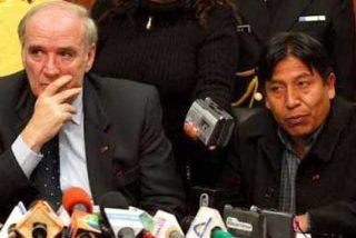 Perú y Bolivia deciden buscar un camino para normalizar las relaciones