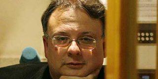 """César Vidal cree que su trabajo en la Cope estaba """"mal remunerado y sometido a sobornos"""""""