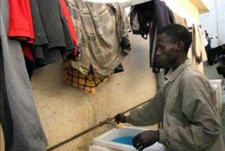 El Gobierno deporta a 31 inmigrantes nigerianos que estaban en el CETI de Ceuta