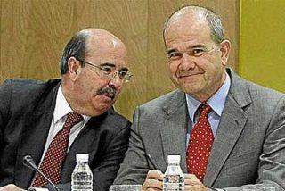 El PP sentará en el banquillo a Chaves por la millonaria subvención a la firma de su hija