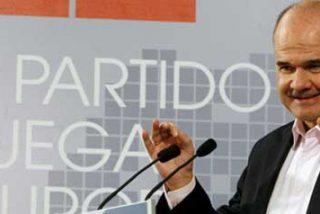 "El PP presentará ""hoy o mañana"" la querella criminal contra Chaves"