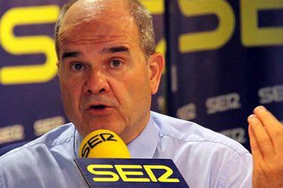 """Chaves: """"Hay catalanofobia en la posición del PP"""""""