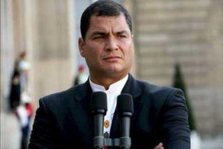 El Banco Pichincha de Ecuador tendrá que indemnizar a Correa con 300.000 dólares