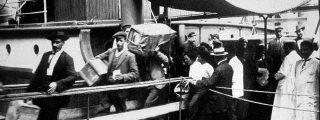 Memorias de la emigración española a América