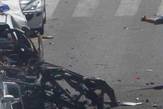 ETA mata a dos guardias civiles en Mallorca y deja varios heridos