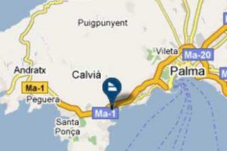 Cerradas todas las salidas de Mallorca por mar y aire tras el atentado en Calvià