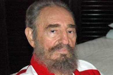 Un decrépito Castro ataca de nuevo a Oscar Arias