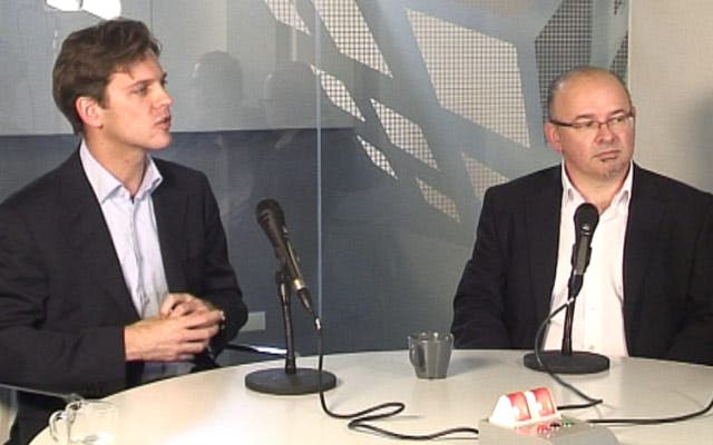 """Fernando Núñez y Clemens Rossberg, Fon You: """"La publicidad en Internet será en el futuro un servicio"""""""