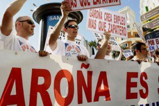 El 'Garoñazo': un ejercicio de retórica política