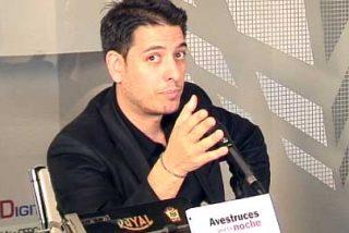 """Guillermo Roz: """"Escribir y publicar es como una locura divina"""""""