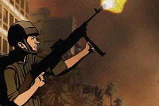 Hamás presenta en la franja de Gaza su primer largometraje