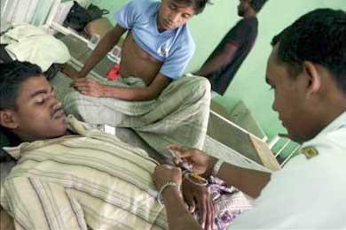 El Hospital del Tajo cuenta con servicio de traducción simultánea para inmigrantes