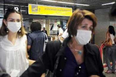 Argentina supera a México en número de muertos por la Gripe A