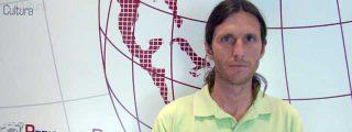 """Javier Villanueva: """"Desgraciadamente en Bolivia la práctica de la tortura es diaria"""""""