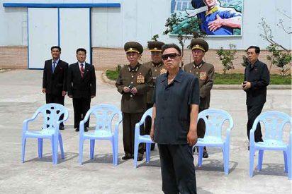 Corea del Norte difunde fotos de su tirano para difuminar los rumores sobre su grave enfermedad