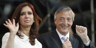 El poder hace cada día mas multimillonarios a los Kirchner