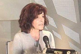 """Cristina Losada: """"Feijóo ha tenido tiempo de sobra para preparar un Decreto Lingüístico alternativo"""""""