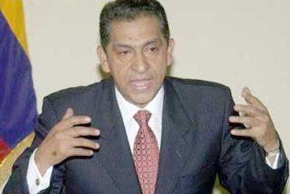 Lucio Gutiérrez ve en Insulza un interés ideológico y electoral