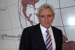"""Luis del Olmo: """"Los compañeros de esRadio van a tener un futuro inmediato negro"""""""