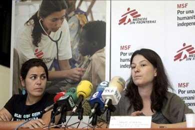 """Médicos sin fronteras de España lidera lucha contra mal de """"Chagas"""""""