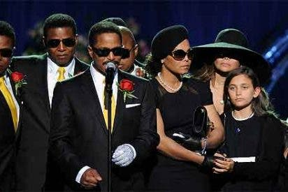 """Latoya Jackon: """"Mi hermano Michael fue asesinado"""""""