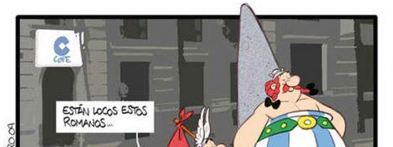 """Losantos estalla contra Cristina y su """"cara dura"""""""