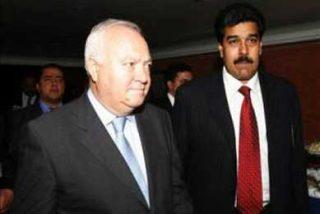 Chávez confirma a Moratinos la reunión del miércoles para firmar contratos