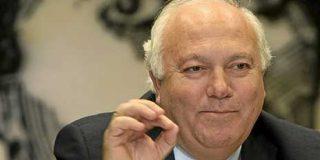 España llama a consultas a su embajador en Honduras