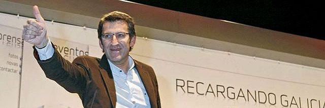 Los gallegos le dejan claro a Feijóo que quieren la educación en castellano