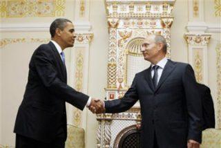 Obama 'resetea' las relaciones con Moscú