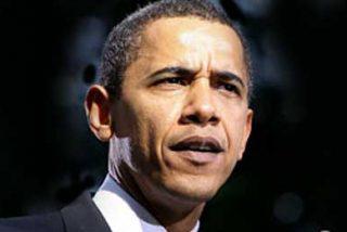 """Barack Obama: """"EEUU apoya a Zelaya por principio universal de democracia"""""""