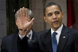 Obama vuelve a abrir la mano que bloquea Cuba