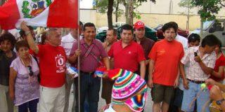 """Ollanta Humala y los """"Robin Hood"""" de Sendero Luminoso"""