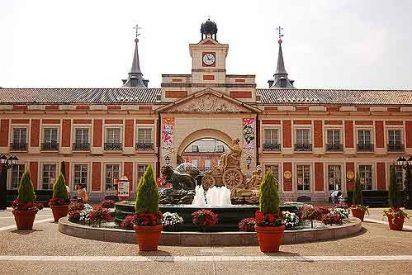 Parque España o la forma nipona de visitar España sin salir de Japón